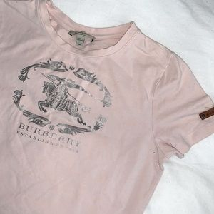Burberry Casual T-Shirt